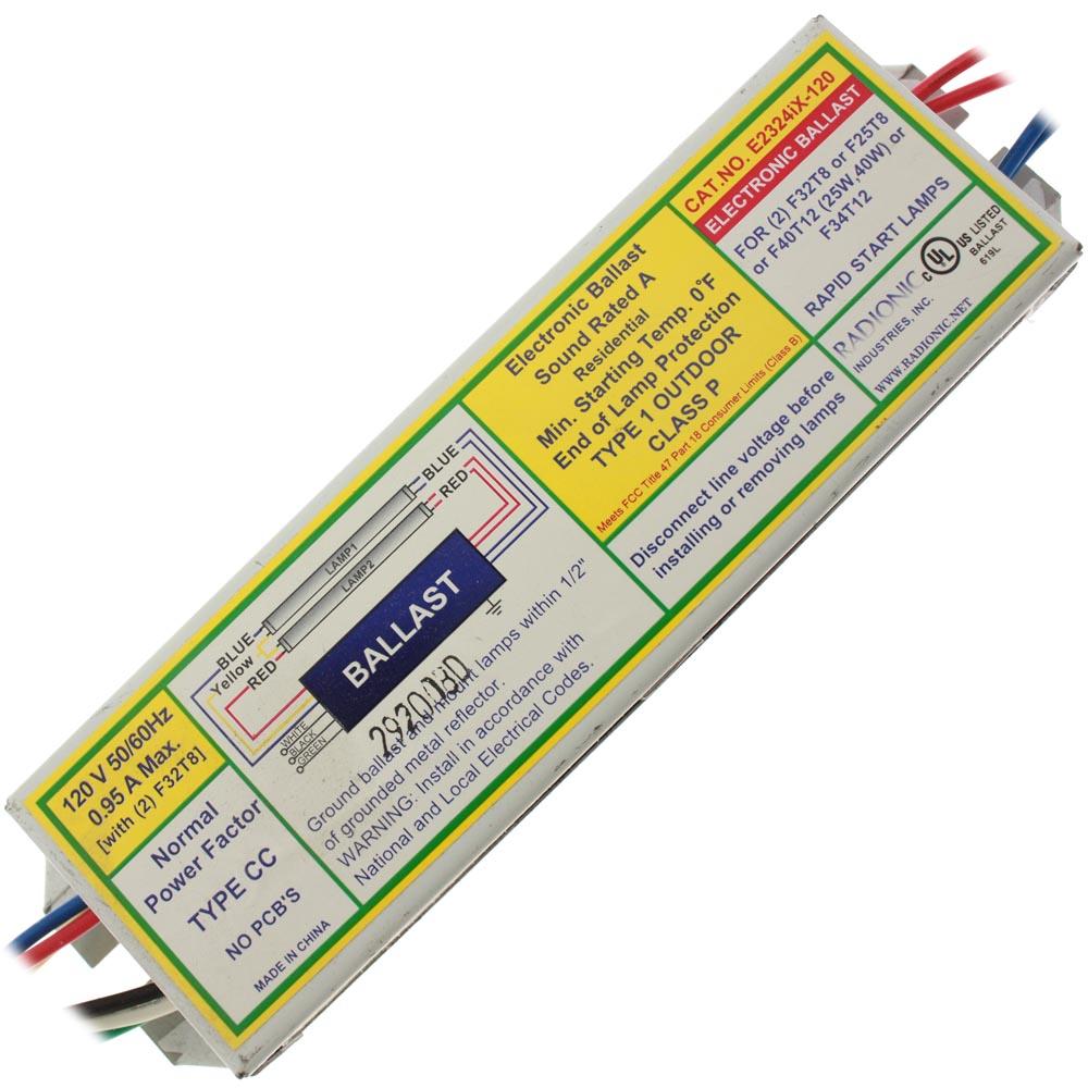 Atr lighting ballasts atr lighting e232z12 3 sciox Images