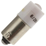 LED-YELLOW-T31/4-MB-6-28V