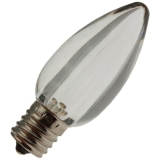 LED-CLEAR-WARMWHITE-C9 120-130