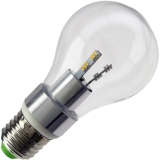 LED-A19-3.5W-CL-DIM 120V