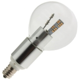 LED-G16.5-3.5W-CL-DIM 120V