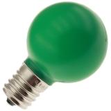 LED-GREEN-G12.5-E17-PLASTIC