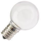 LED-YELLOW-G12.5-E17-PLASTIC