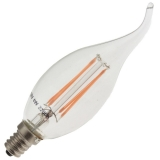 LED4W/CFC/CL/FIL/22K/E12/DIM 1